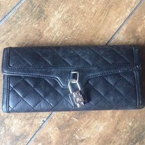 Burberry wallet.